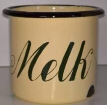 melk beker